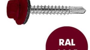 Кровельные RAL 3005