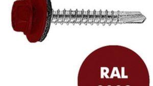 Кровельные RAL 3009